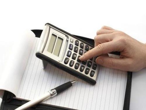财务会计、评估1